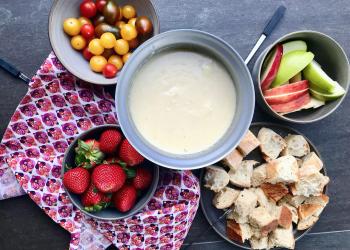 Marieke Gouda Cheese – The Best Cheese for Fondue
