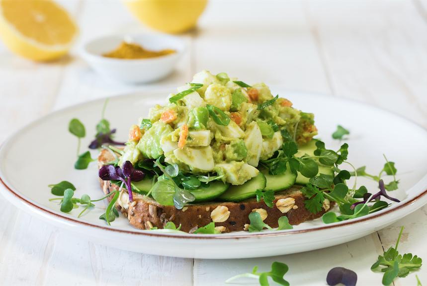 Curried_egg_salad