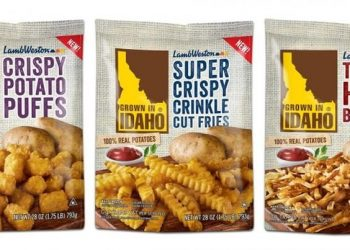 Grown in Idaho Potatoes for $1.50 (Save 59%)