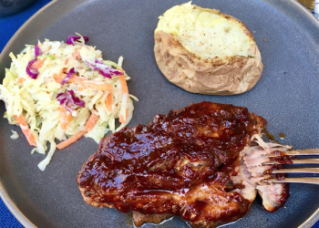 Instant Pot Country Style Ribs Recipe