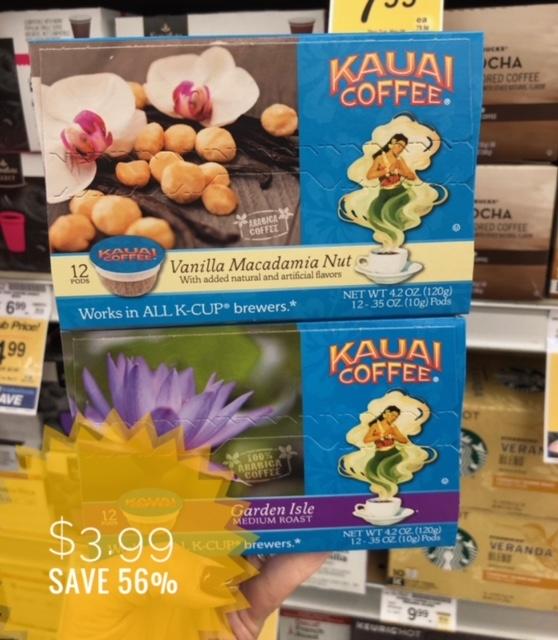 Kauai sale