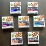 Open Nature Super Grain Bars – New at Safeway