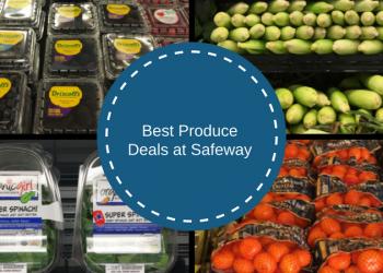 Top 5 Produce Deals at Safeway (Save BIG on Fruits & Veggies)