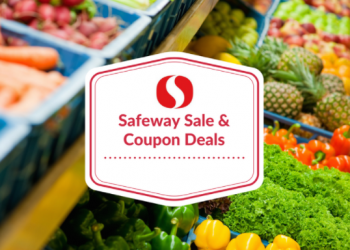 Safeway Weekly Ad Preview and Coupon Deals for May 2nd – May 8th