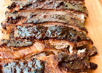How to Make Baby Back Ribs With Perfect Dry Rub For Oven Cooked, Smoked or Grilled Ribs