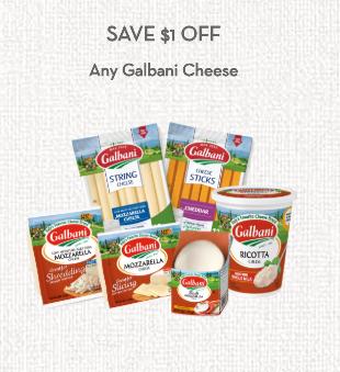 Galbani String Cheese