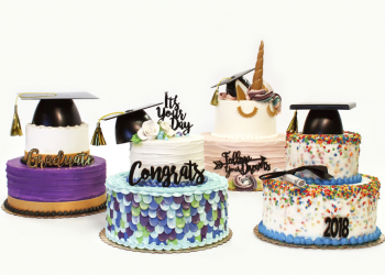 $5 Off Graduation Cake Coupon from Safeway