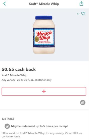 Kraft Real Mayo