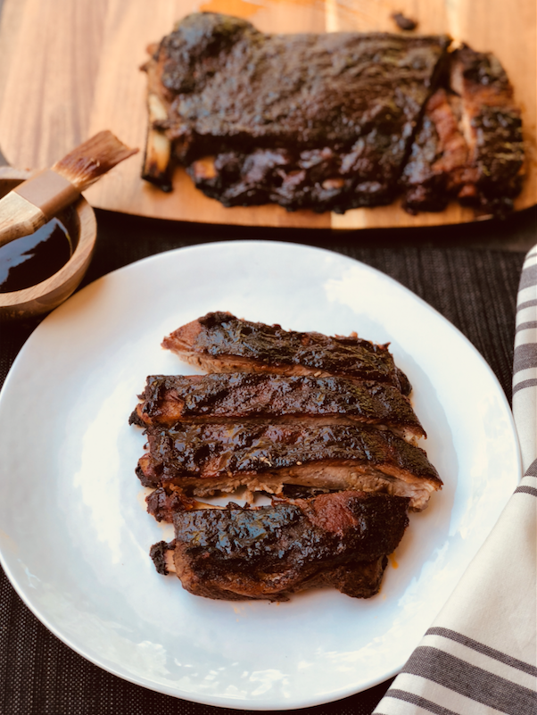 How To Make Baby Back Ribs With Perfect Dry Rub For Oven