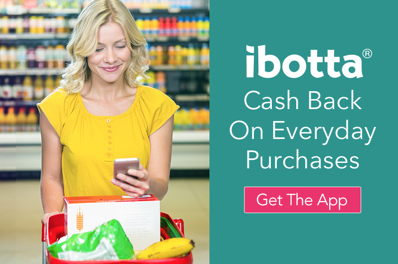 ibotta cash back app