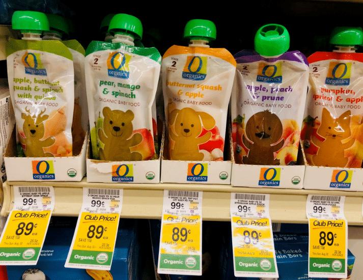 o_organics_baby_Food_Sale