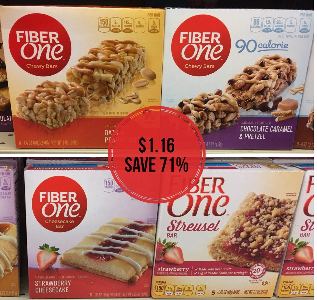 View a vast selection of Fiber One Bars, all carefully selected. We are a leading provider of Fiber One Bars, find a wide and ever-changing deals for sale.