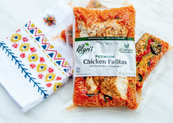 Kilyn's Kitchen All Natural Family Meals – New at Safeway