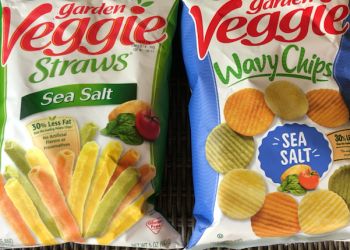 TERRA Chips & Veggie Straws Catalina & Sales, Pay as low as $1.67