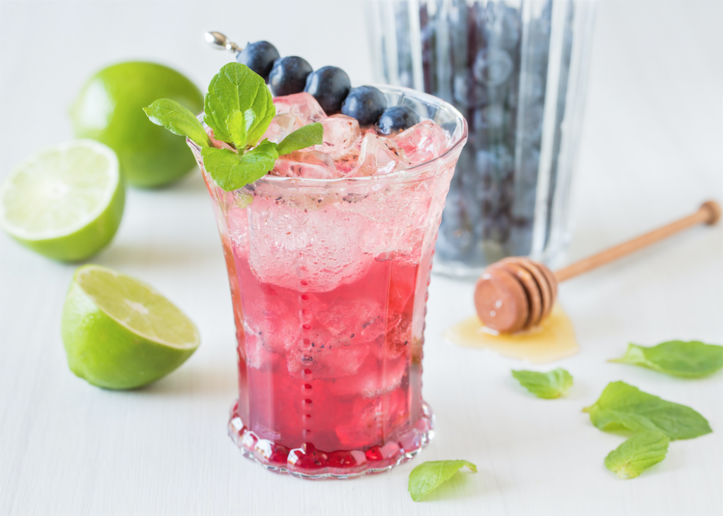 Blueberry_mojito_Recipe