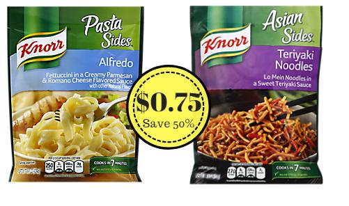 Knorr Sale
