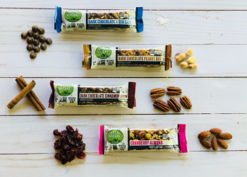 Open Nature Fruit & Nut Bars – New at Safeway