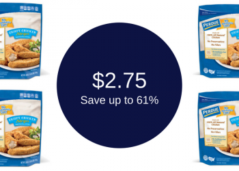 PERDUE Chicken for as Low as $2.75