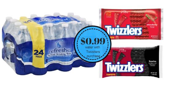 Water Twizzlers sale