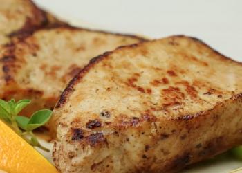 Easy Pork Loin Chops Recipe – Cuban Mojo Pork Chops