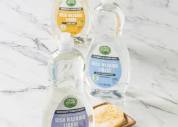Open Nature Dish Soap Just $1.99 at Safeway