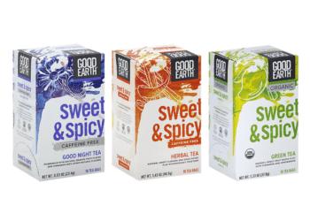 Good Earth Tea Coupon & Sale, Pay Just $1.00 a Box at Safeway (Save 70%)