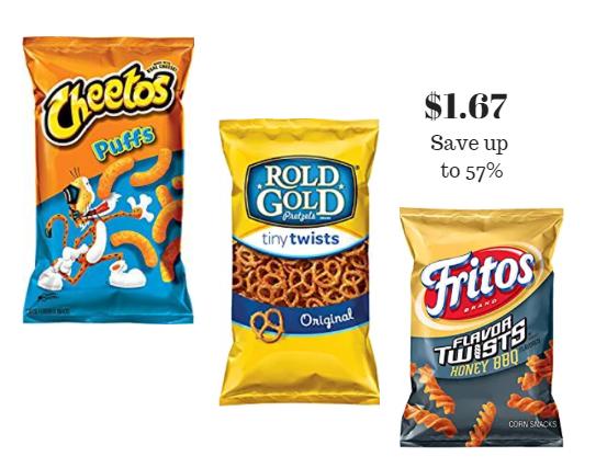 Chip Sale