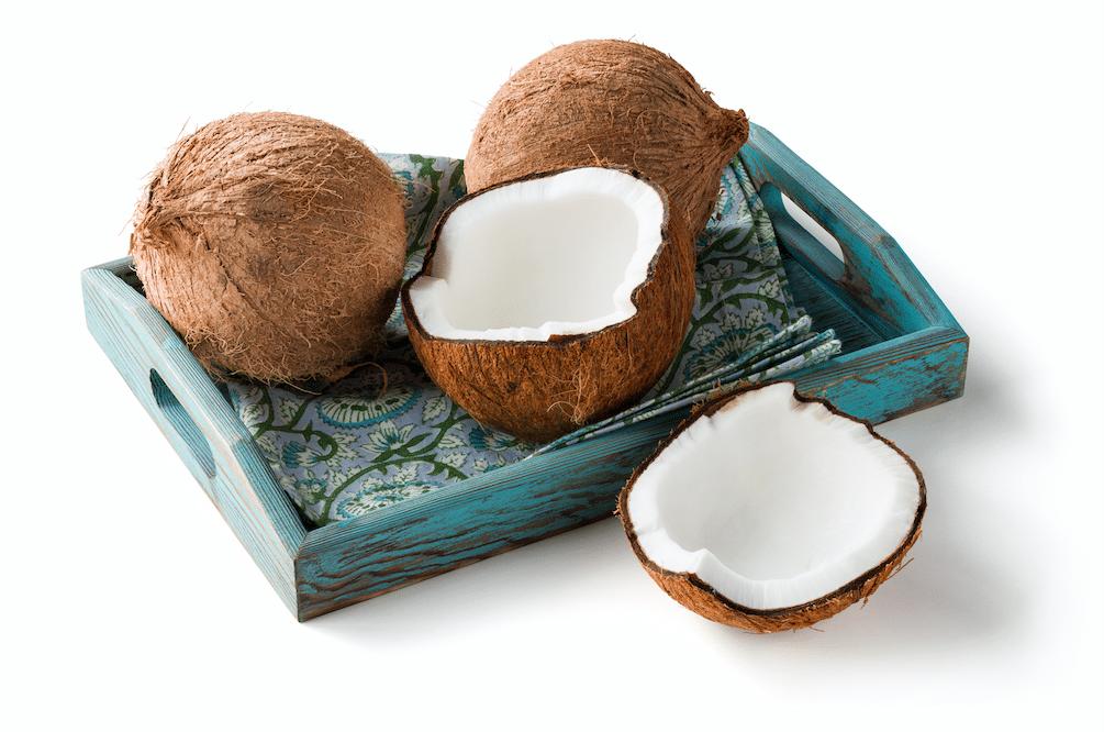 Coconut_Raw