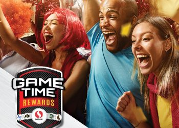 Safeway Game Time Rewards – Win up to $100K in Cash, Football Games, Tailgating Trailer, Gas & Groceries