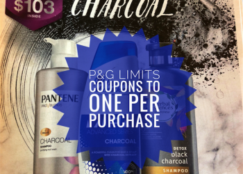 New P&G Coupon Limit – One Coupon Per Purchase