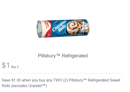 Pillsbury SS 2