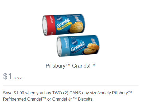 Pillsbury SS