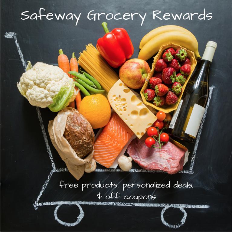 Safeway Grocery Rewards Program Overview
