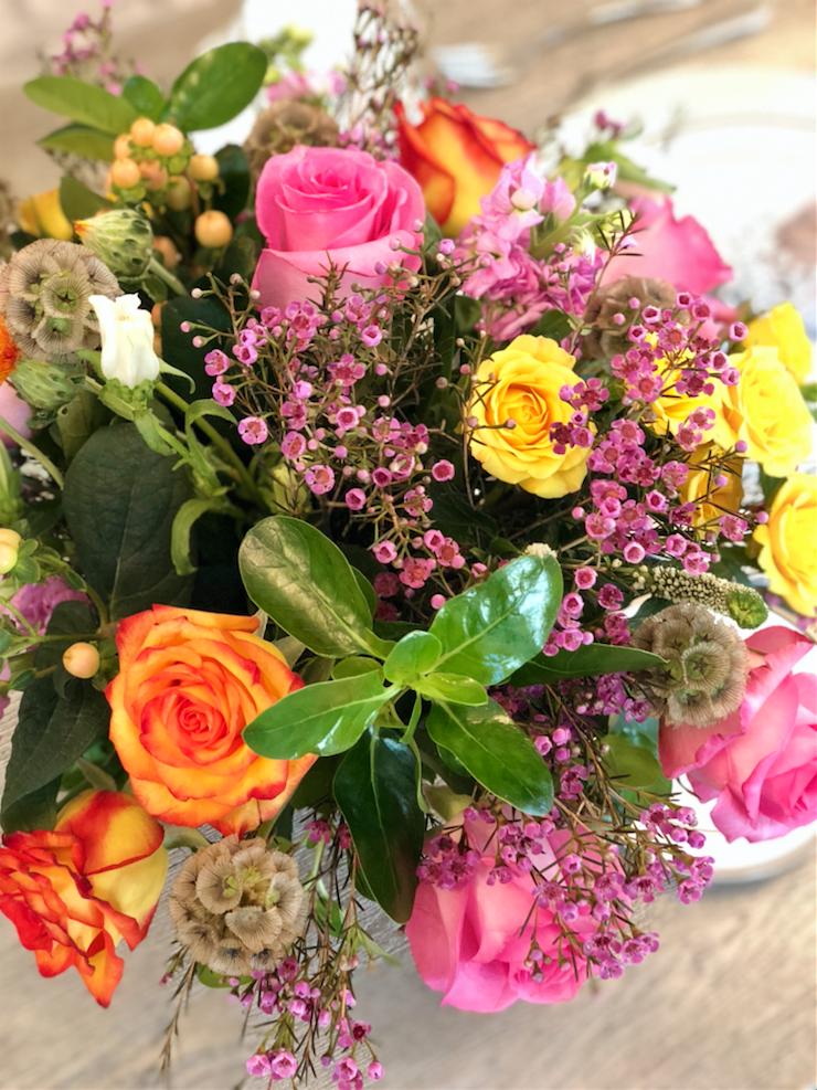 Safeway Flowers and Wedding Centerpieces
