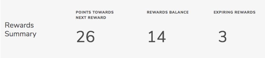 safeway_Grocery_rewards_points_Status