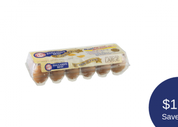 Eggland's Best Cage Free Eggs for $1.79