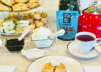 How to Throw the Perfect Afternoon Tea Party