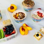 Easy Lunch and Snack Ideas With DairyPure Mix-ins