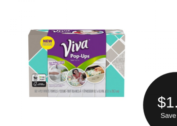 Viva Pop-Ups Coupon & Sale, Pay $1.50