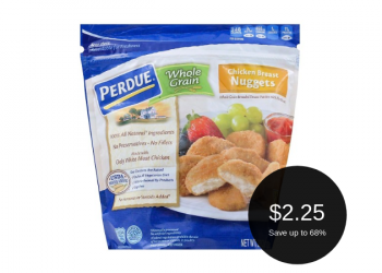PERDUE Chicken for as Low as $2.25