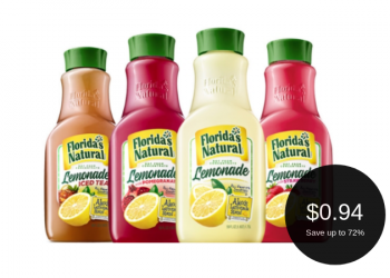 Alex's Lemonade Stand Lemonade for as Low as $0.94