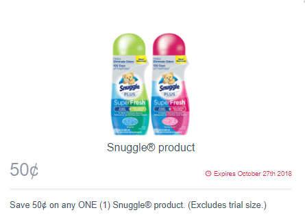 Snuggle Brand