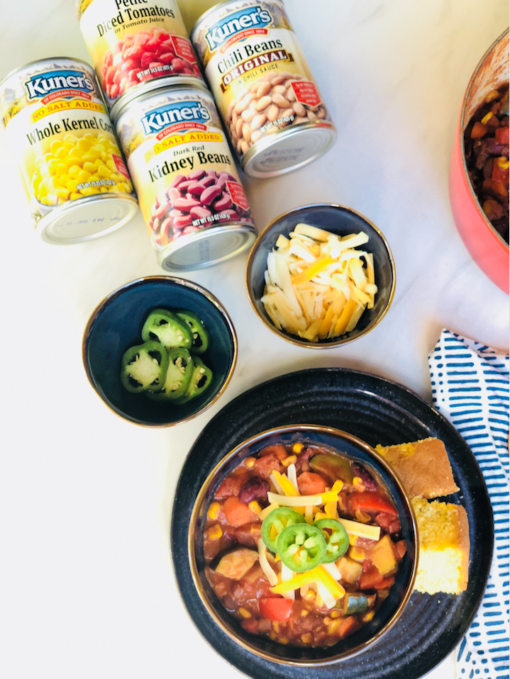 easy_vegetarian_chili_recipe