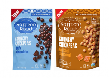 Get Saffron Road Crunchy Chickpeas Snacks for as Low as $.74 at Safeway (Reg. $4.99)