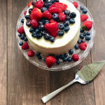 Berry Chantilly Cake – New at Safeway, Perfect Dessert for All Occasions
