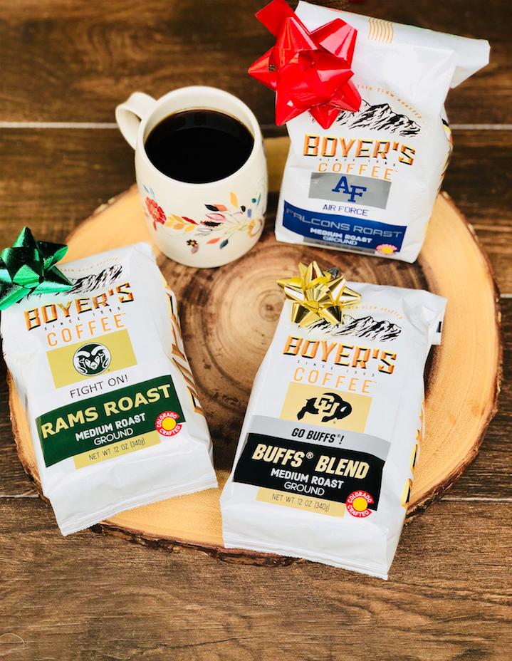 Boyer's Collegiate Coffee