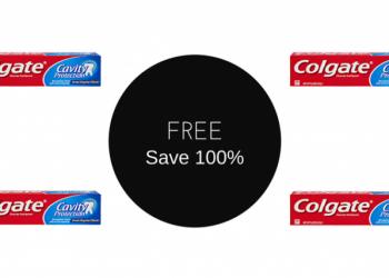 FREE Colgate Kids & Colgate Toothpaste at Safeway