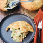 Signature Cafe Chicken Pot Pies – New at Safeway and on Sale!
