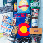 Colorado Foods Gift Guide + Giveaway