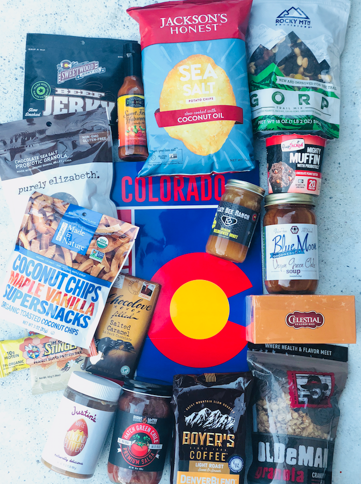 Colorado Foods Brands